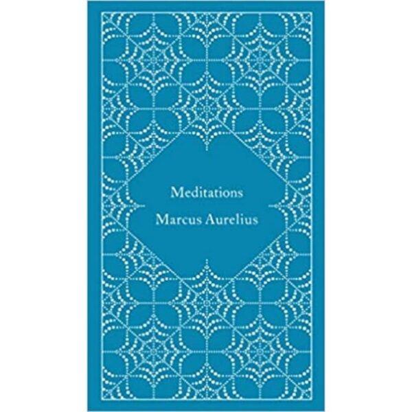 Meditations Marcus Aelius Aurelius book