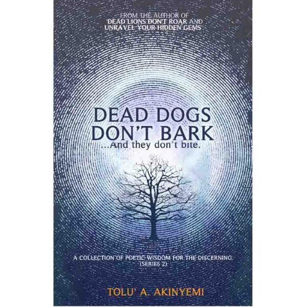 Dead dogs