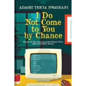 i do not come to you by chance book