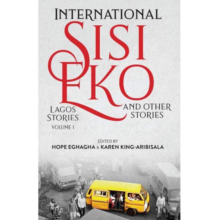 International Sisi Eko and Other Stories. Photo: Roving Heights Books