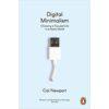 digital minimalism book