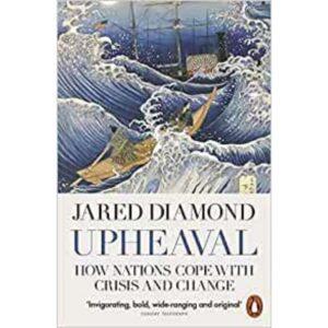 upheaval book
