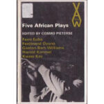 five african plays