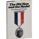 old man and the medal