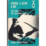 strike a blow