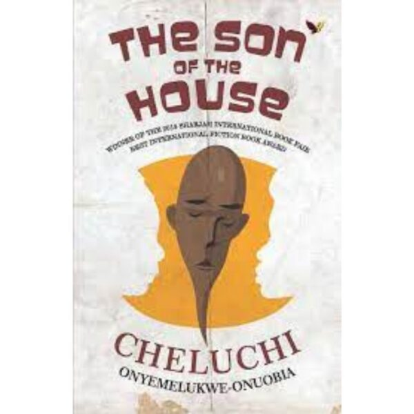the son of the house book