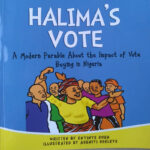 halima vote