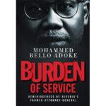 Burden of service