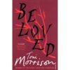 beloved book by toni morison