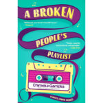 A broken's people playlist