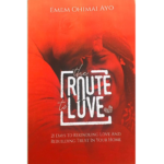 route of love
