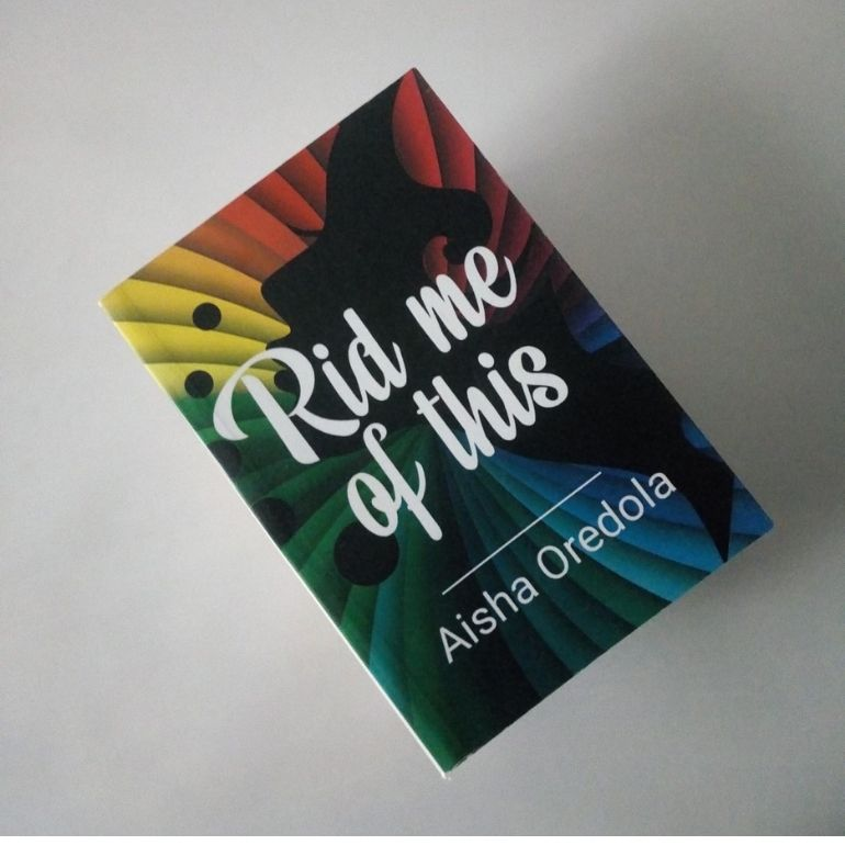 Rid Me Of This | Rovingheights Books