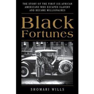 Black fortune