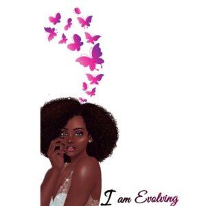 Journal I am evolving