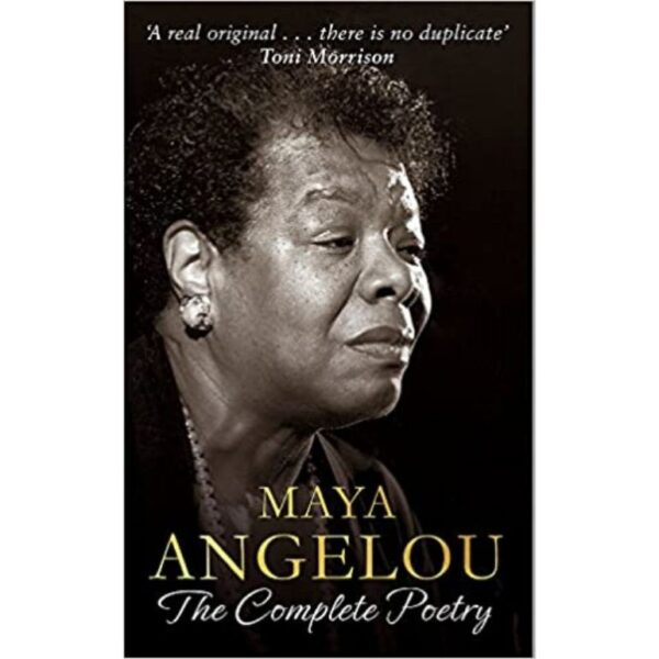 The complete story by Maya Angelou