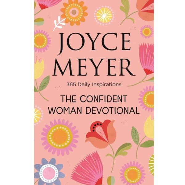 The Confident Womqn by Joyce Meyer