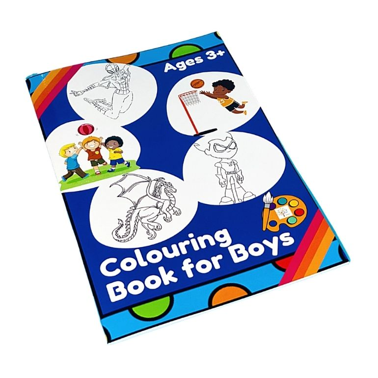 Rovingheights Books