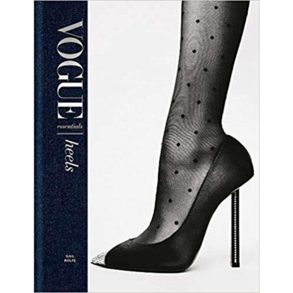 Vogue essentials heels