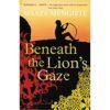 beneath the lion's gaze
