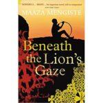 beneath the lion's den
