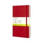moleskin plain notebook