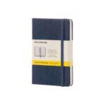 moleskin squared notebook