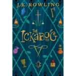 the ickabog by jk rowling