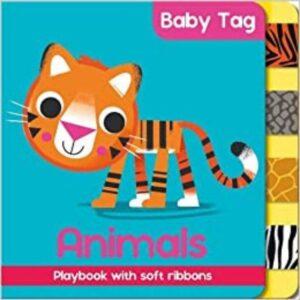 baby tag animals
