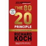 the 80 20principle