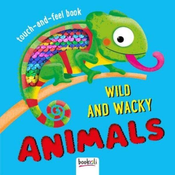 wild and wacky animals