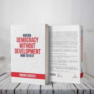 democracy without development: how to fix it