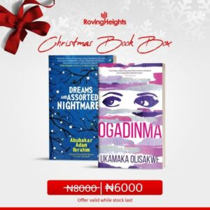 ogadinma and dreams ad assorted nightmares