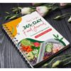 april laughs food journal