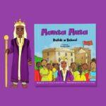 mansa musa builds a school