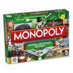 monopoly nigeria centenary edition