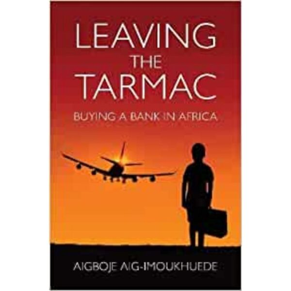 leaving the tarmac book