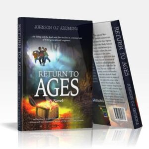 return to ages book