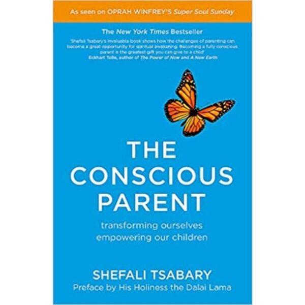 the conscious parent book