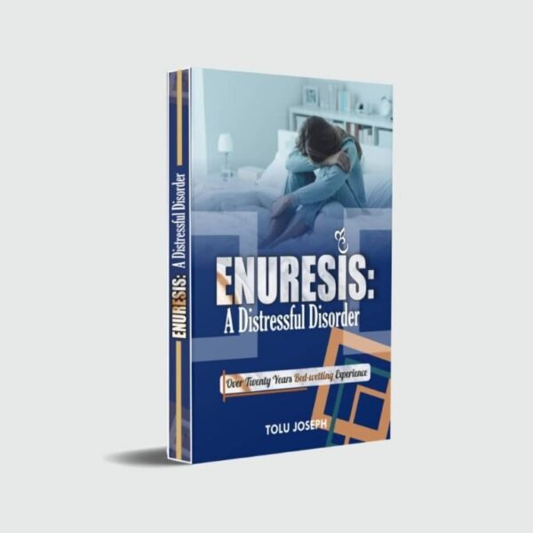 ENURESIS: A Distressful Disorder book