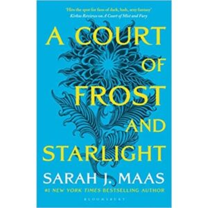 frost and starlight book