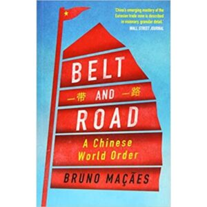 Belt and road book