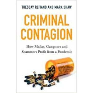 criminal contagion book