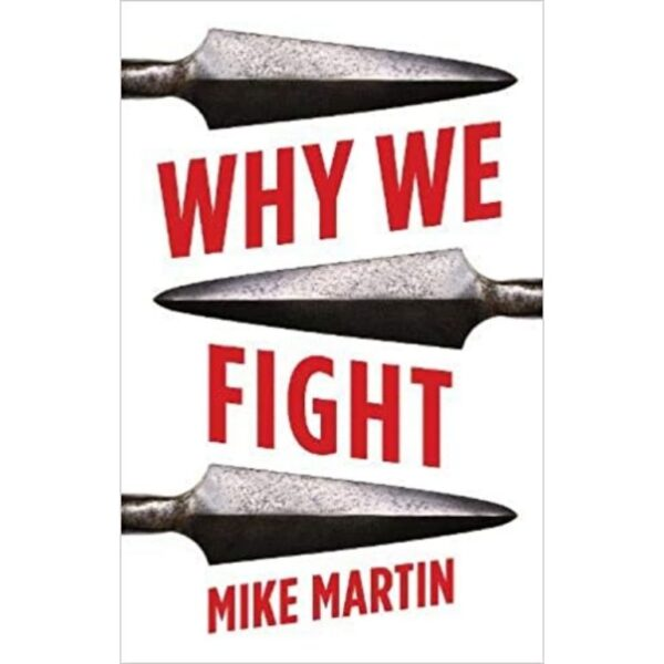 why we fight book