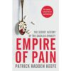 empire of pain book
