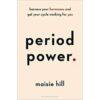 Period Power book