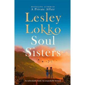 soul sisters book by lesley lokko