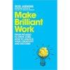 make brilliant work book