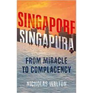 singapore book