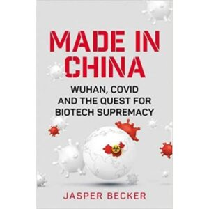 made in china book