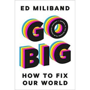 go big book